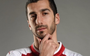 Henrikh Mkhitaryan: Being Respected by the Coach Is Very Important