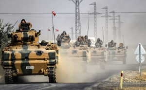 ''The Olive Branch'': Ankara Will Not Reconsider its Policy against the Kurds due to International Community's Concerns