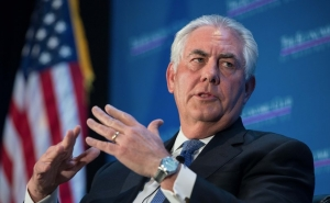 US Secretary of State to Visit Turkey