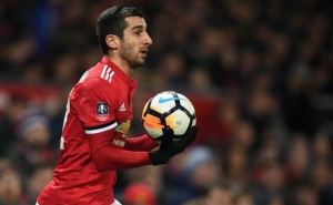 "Mkhitaryan Is Among Best ""Additions"" to the Europa League"