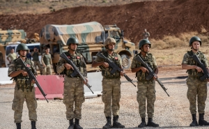 Turkey Orders Detention of 170 Soldiers for Links to Coup Plotters