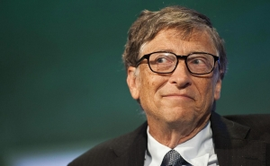 Bill Gates Will Star in a Comedy