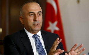Turkish Foreign Minister to Leave for Russia with an Official Visit