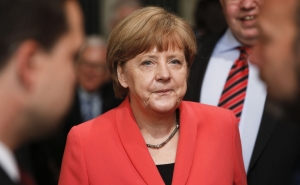The Task of Merkel's Fourth Term as Chancellor Will Be Not to Hurt the New Government