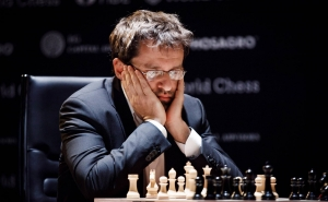 Candidates Tournament: Aronian Defeated by So