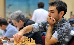 Armenian Chess Players Participate in Individual Championship of Europe