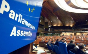 PACE Eliminates Turkish from the List of Working Languages