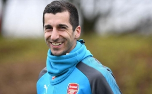 WhoScored: Mkhitaryan is Arsenal's best performing player