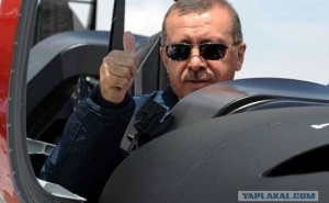 Erdogan Celebrates Capturing of Afrin: What Does It Mean to Him?