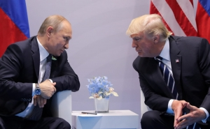 White House Explains Why Trump Didn't Congratulate Putin on Election