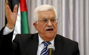Abbas Accuses Hamas of Orchestrating the Explosion that Targeted the Convoy of Prime Minister