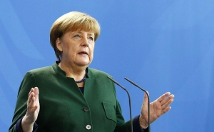 Merkel Hopes to Avoid Trade War with US