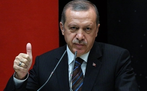 US Lifts Criminal Cases Against Erdoğan's Security Guards