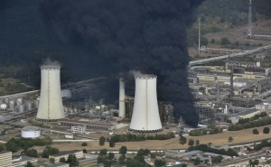 Six Peoples Killed in Blast at Czech Chemical Plant