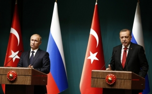 Turkey-Russia: What Does Their Recent Rapprochement Mean?