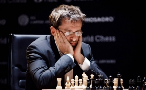 Aronian Ends in a Draw