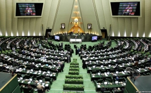 Majlis of Iran Approved a Bill on Constructing HPPs on Araks River