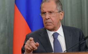 Lavrov: No Moral Obligation not to Supply S-300 Anti-Aircraft Missiles to Syria
