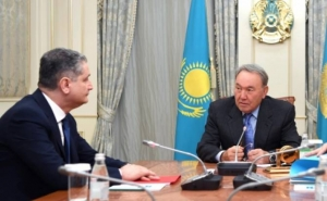 More than 40 Countries Cooperate with Eurasian Economic Union