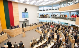 Lithuanian Parliament Approves Armenia-EU Agreement at First Reading