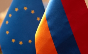 EU Looks Forward to Working with the New Government of Armenia