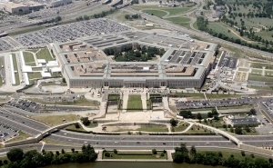 Pentagon Speaks of Ready Military Options to Stop Iran