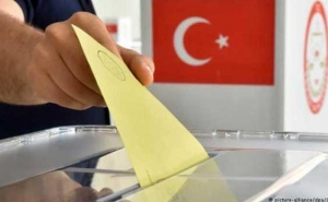 List of Presidential Candidates in Turkey Released