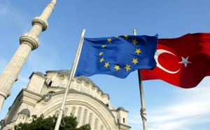 Turkey to Close the EU Ministry