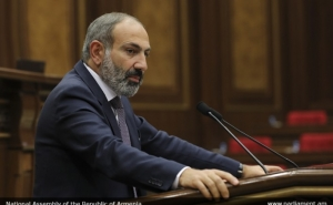 Nikol Pashinyan is Expected  to Visit Moscow Next Week