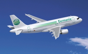 Germania Airline Launches Direct Flights between Yerevan and Berlin