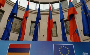 Joint Press Statement Following the First Partnership Council Meeting between the European Union and Armenia
