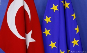 EU Council: Turkey's Accession Negotiations Have Effectively Come to a Standstill