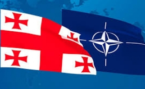 NATO Chief: Georgia to Become NATO Member