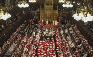 UK House of Lords Has Approved Armenia-EU Agreement