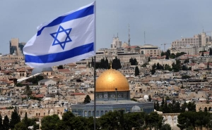 Israel Has Adopted Divisive Jewish Nation-State Law