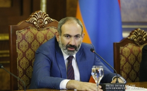Armenia PM: When Azerbaijan will be Inclined to Compromise, We will Discuss Compromise Limit for us