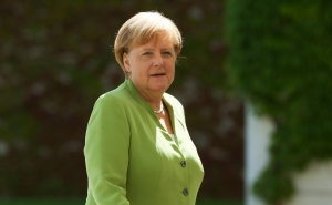 Chancellor Merkel to visit Georgia on August 23