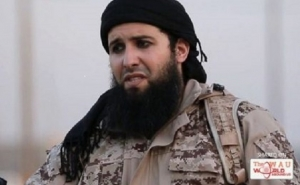 US Announces Death of ISIS Leader in Afghanistan