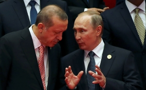 Idlib: Who Has Benefits from Putin-Erdogan Agreement?