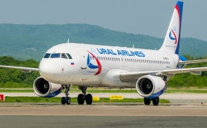 Ural Airlines Is Opening Direct Flights from Anapa to Yerevan