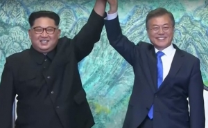 Vox: North and South Korea Just Signed a Major Agreement. It may be Bad News for Trump.