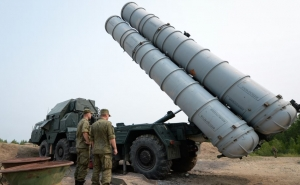 Russia to Send S-300s to Syria within 2 Weeks