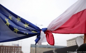 Poland to be Referred to EU's Top Court