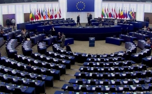 European Parliament Voted To Cut Financial Support To Turkey