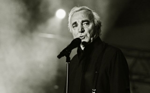 Armenian Akhtala to be Renamed After Charles Aznavour?