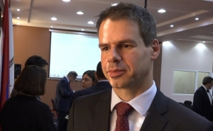 Ambassador: France's Position on Karabakh Remains the Same