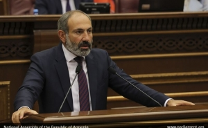Armenia is Ready to Regulate Armenian-Turkish Relations without Pre-Conditions: Nikol Pashinyan