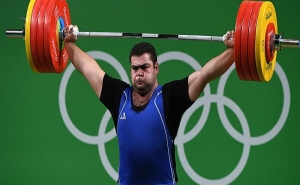 Gor Minasyan Wins World Vice Champion's Title