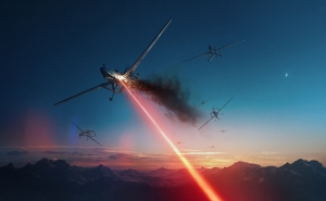 Pentagon to Boost Laser Investments for Missile Defense