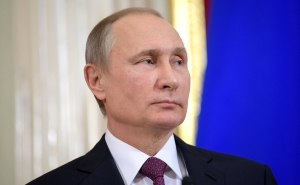 Putin: Russia to Work with any New Administration in Ukraine